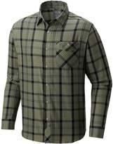Mountain Hardwear Franklin Shirt - Men's