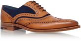Barkers Mcclean Wc Mix Oxford
