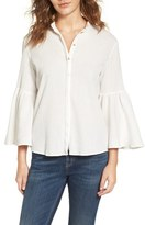 MiH Jeans Women's Goldie Shirt