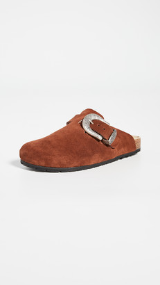 Brother Vellies Greg Shoe