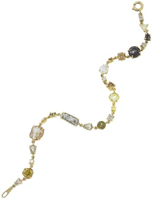 Sharon Khazzam Natural Diamond Baby Bracelet