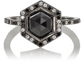 Eva Fehren Women's Static Hexagon Ring
