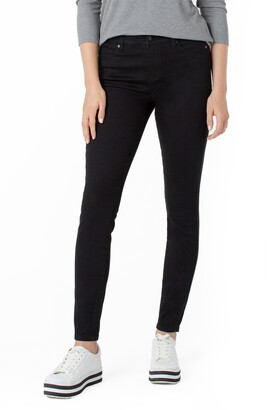 Liverpool Los Angeles Abby Sustainable Skinny Jeans