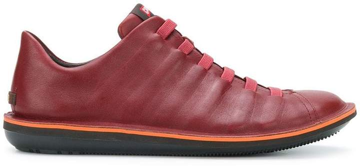 Camper casual lace-up sneakers