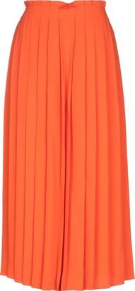 MM6 MAISON MARGIELA 3/4 length skirts