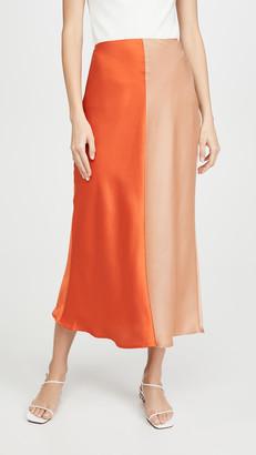 C/Meo Thoughtful Skirt