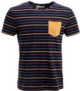 Pier 1 Imports Print Tshirt dark blue/multicolored