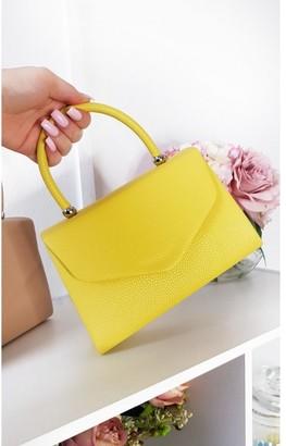 IKRUSH Selena Faux Leather Handbag