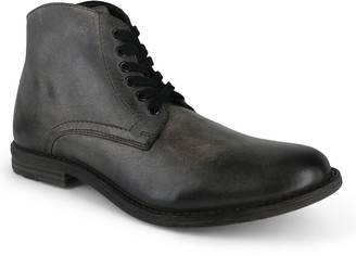 ROAN Men's Leather Chukka Boots - Proff