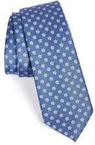 The Tie Bar Men's Silk Floral Tie