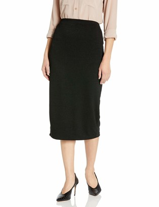 The Fifth Label Women's Thesis Straight Midi Skirt