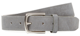 Cole Haan Solid Five Notch Belt
