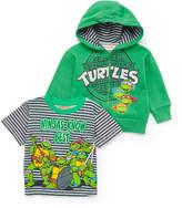 Children's Apparel Network TMNT Hoodie & Tee - Infant