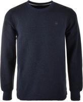 G Star Raw Callow Sweatshirt Blue