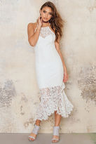 Bardot Sienna Cut Away Dress