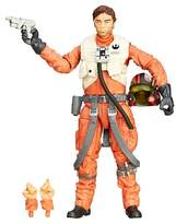 Star Wars The Force Awakens Black Series 6 Inch Poe Dameron