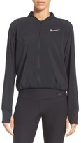 Nike Women's City Running Bomber Jacket
