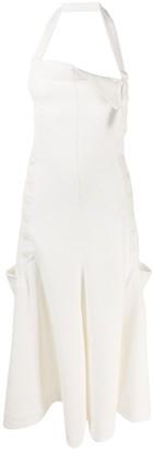 Jacquemus apron dress