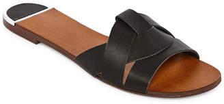 Zigi Soho Girl Womens Wynona Flat Sandals