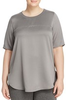 Marina Rinaldi Bandiera Sateen Shirt