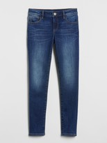 Gap Kids Super Skinny Jeans with Stretch