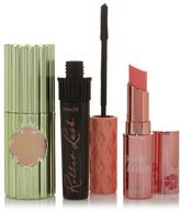 Benefit Cosmetics Lashes, Lips & Cheeks 3-piece Set