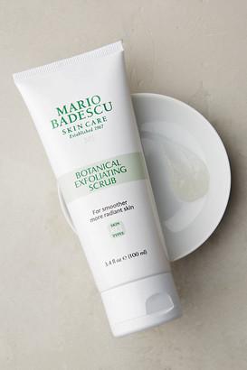Mario Badescu Botanical Exfoliating Facial Scrub By in White Size ALL