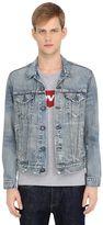 Levi's Washed Denim Jacket