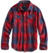 Lucky Brand Locknut Western Shirt