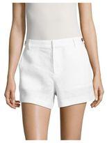 Lord & Taylor Linen Shorts