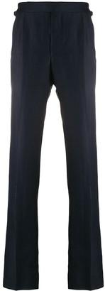 Ermenegildo Zegna Pleated Tailored Trousers