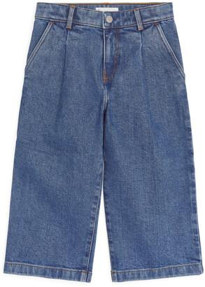 Arket Wide Jeans
