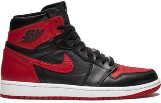 Jordan Air 1 Retro High OG NRG homage 2 home