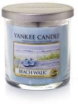 Yankee Candle Beach Walk Small Single Wick Tumbler Candle, Fresh Scent