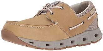 Columbia PFG Men's BOATDRAINER III PFG Boat Shoe