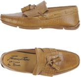 Francesco Benigno Loafers
