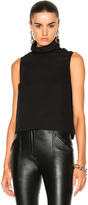 Rick Owens Sleeveless Tabard Top