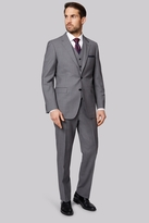 Ermenegildo Zegna Cloth Regular Fit Light Grey Jacket