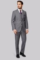 Ermenegildo Zegna Cloth Regular Fit Light Grey Suit