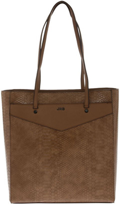 Jag Anna Double-Handle Tote Bag