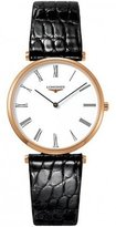 Longines Watches La Grand Classic Ultra Thin Men's Watch