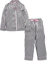 Very Girls Stripe Shirt Pyjamas