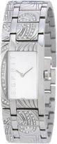 Esprit Women's Houston ES102432001 Stainless-Steel Analog Quartz Watch