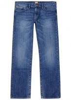 Boss Orange Orange24 Barcelona Straight-leg Jeans