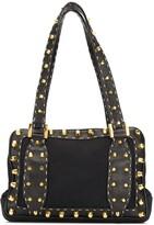 Fendi Pre Owned 2010's studded mini bag