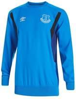Umbro Everton FC Drill Top Junior