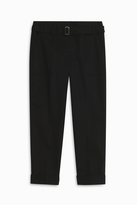 3.1 Phillip Lim Utility Cropped Trouser
