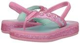 Skechers Twinkle Toes - Sunshines 10752N Lights Girl's Shoes
