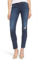 DL1961 Women's 'Davis' Boyfriend Skinny Jeans