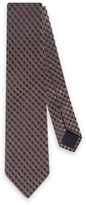 Tommy Hilfiger Tailored Collection Slim Width Crosshatch Tie